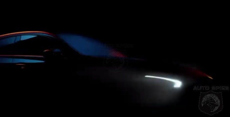 TEASED! Mercedes-Benz Releases A Video Teaser Of The All-new CLA BUT It's Still Shrouded In Mystery