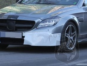 SPIED: December's BEST Spy Shots Close 2013 On A HIGH Note
