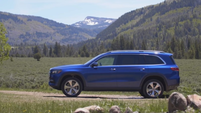 DRIVEN + VIDEO: So, Is The 2020 Mercedes-Benz GLS450 WORTHY Of The