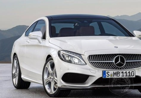 RENDERED SPECULATION: The Mercedes-Benz C63 AMG, C-Class Coupe And C-Class Estate Get Drawn Together