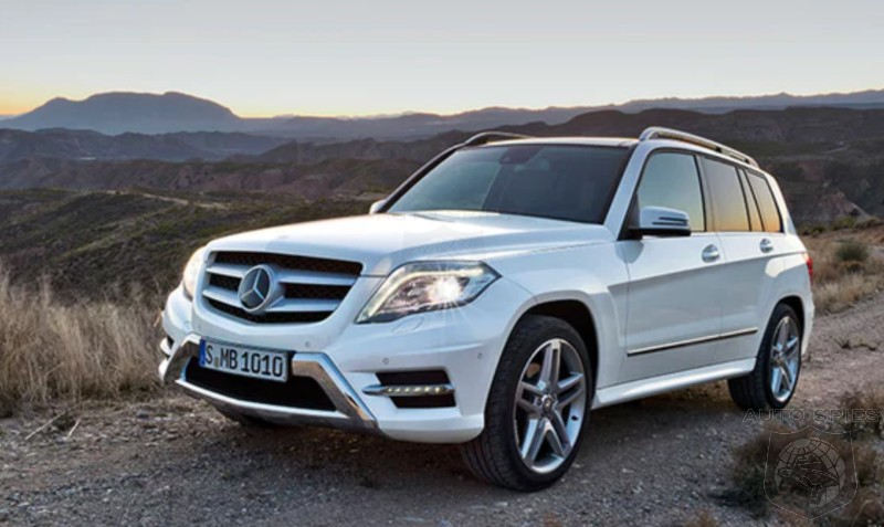 RECALL ALERT: Mercedes-Benz In The HOT Seat? Diesels Found With Software To DISTORT Emission Tests...
