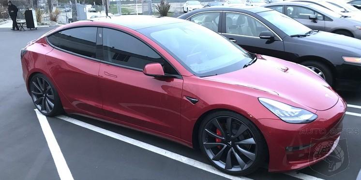 Elon Musk Talks Smack Saying He s Got The BMW M3 Killer Is He FULL Of SH T