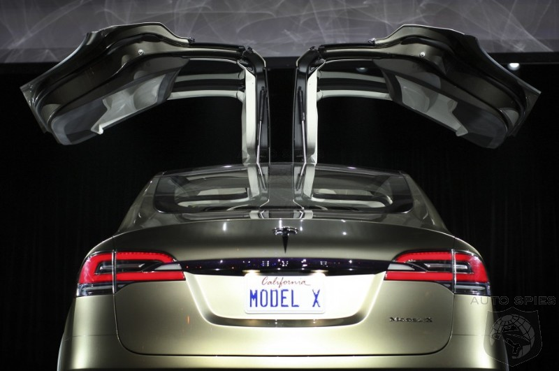 STUD or DUD: Tesla Debuts The NEW Model X And All SOUNDS Good But Is It REALISTIC?