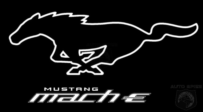 RUMOR Mole Tells Agents That Ford Mustang Mach E Will Best Audi E Tron SUV Range By MORE Than 100 Miles Will Backlash Ensue