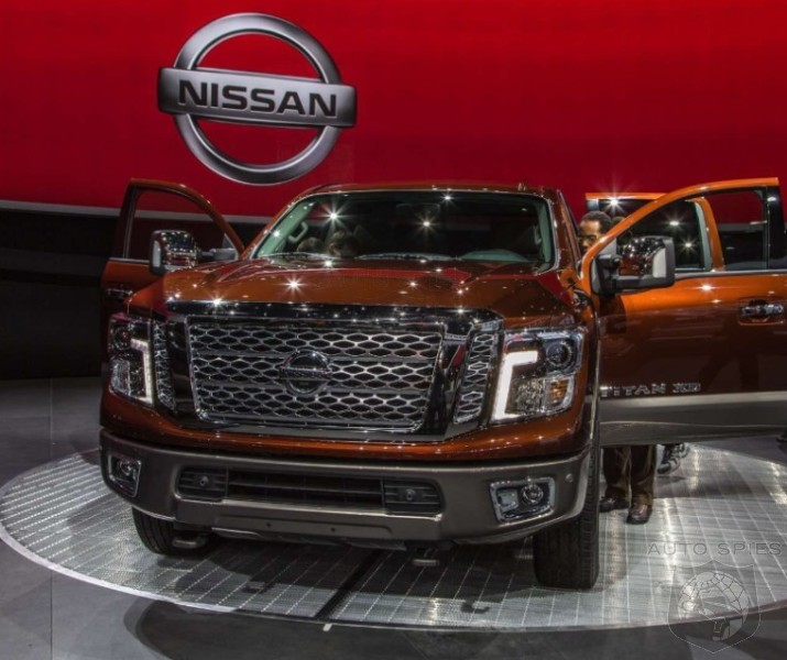 #NAIAS: 001 Goes On A TEAR And DETAILS The All-New 2016