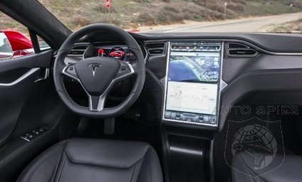 Does The Tesla Model S P85D s Latest Accomplishment Mean ANYTHING