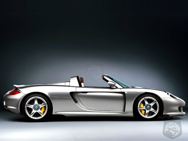 sound off is porsches carrera gt dangerous is it the