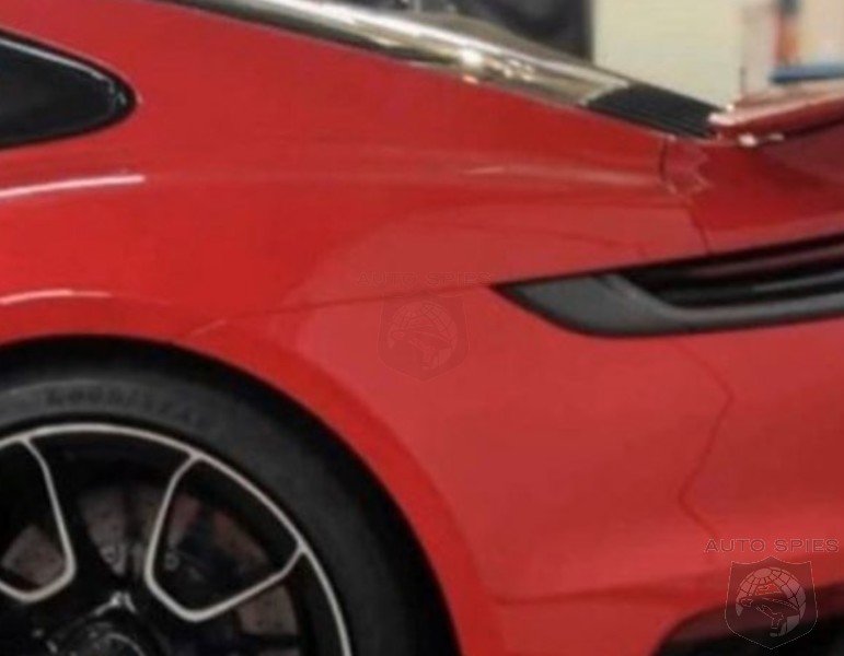 GIMS LEAKED The All new Porsche 911 Turbo S Is REVEALED WEEKS Before The Show What Do YOU Think
