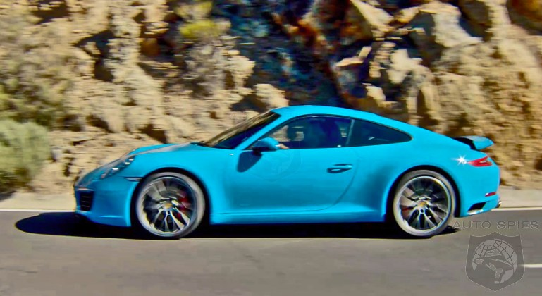 AWESOME or AWFUL? Porsche Launches All-new Subscription Service — Is THIS The Way Of The Automotive Future?