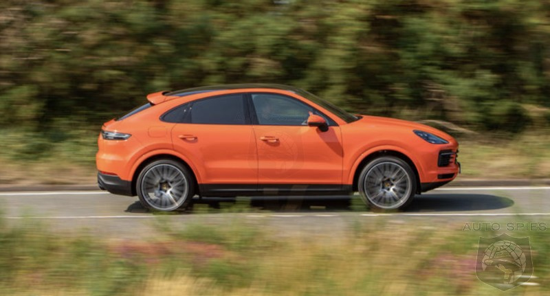 DRIVEN: Should You Forget About The X6, GLE 53 Coupe, Q8 And Just Focus On The Porsche Cayenne Coupe? Find Out NOW...