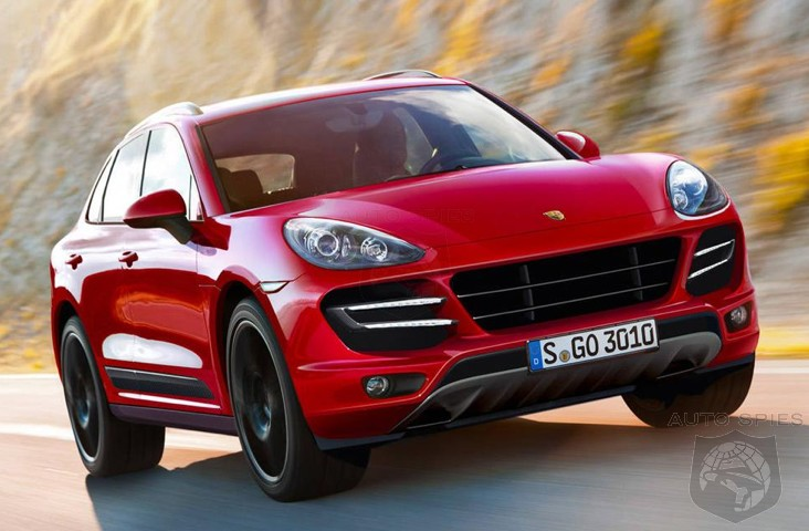 VIDEO: Has Porsche Hit An Emotional HOME RUN With The Macan? Would-Be Buyers Sound Off