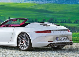 2018 porsche speedster. delighful speedster rendered speculation if porsche is working on an allnew 991 speedster  would it look like this for 2018 porsche speedster e
