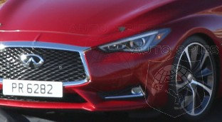 SPIED Holy Guacamole The All New Infiniti Q60 Coupe Is Caught FULLY NUDE Before Its NAIAS Debut