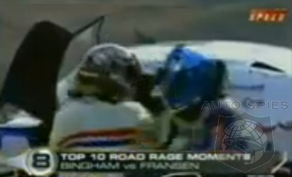 VIDEO: Top 10 Racing Fights — Should This Be Nipped In The Bud Going Forward?
