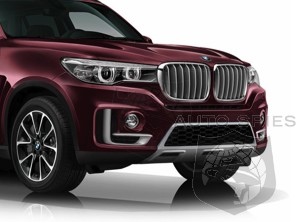 RENDERED SPECULATION: IF BMW's X7 Looked Like THIS, Would YOU Be Down For It?