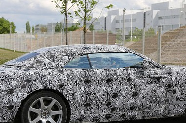 SPIED: All-New Shots Of The Rolls-Royce Wraith Convertible Show Us ANOTHER Look At What's Likely To Be The BEST Roller Ever