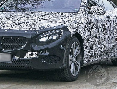 SPIED: HUGE Collection Of The LATEST Auto Spy Shots Right HERE