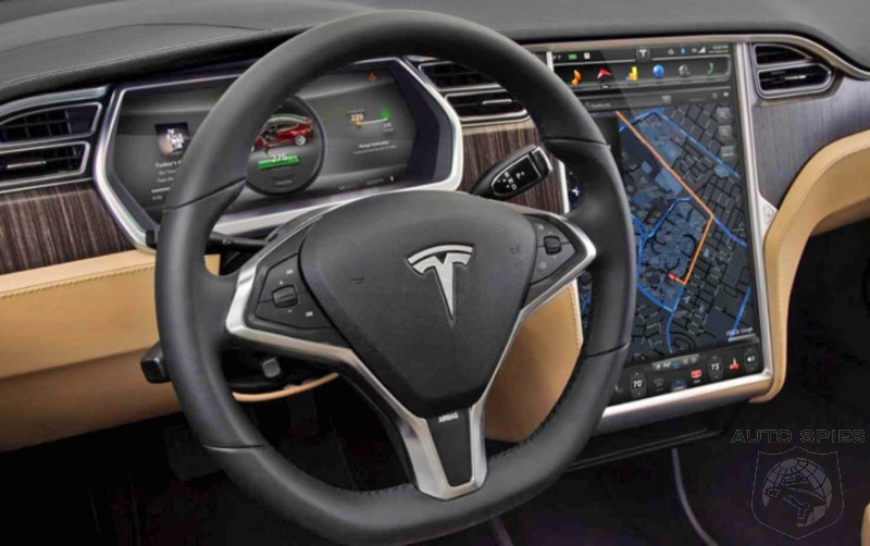 I want to buy a tesla