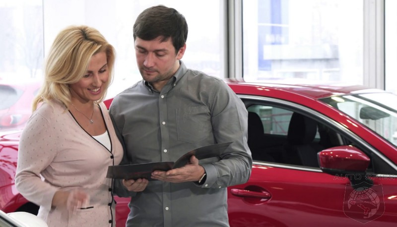 With Your Last Auto Purchase Did Your Significant Other Play A Role In The Decision