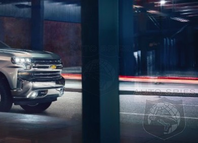 #NAIAS: EVERYTHING You Want To Know About The 2019 Chevrolet Silverado — OFFICIAL Details Here!