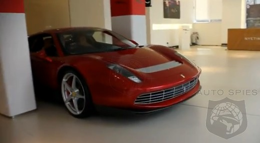 VIDEO: Did Eric Clapton Create A One-Off Ferrari Masterpiece With His SP12 EC Or Did He Just RUIN A 458 Italia?