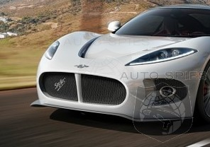 GENEVA MOTOR SHOW PREVIEW: Spyker Has A NEW Concept Debuting On Tuesday