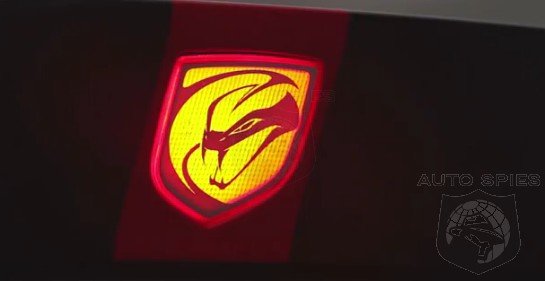 VIDEO: FIRST In-Depth FLOGGING Of The All-New SRT Viper On Film