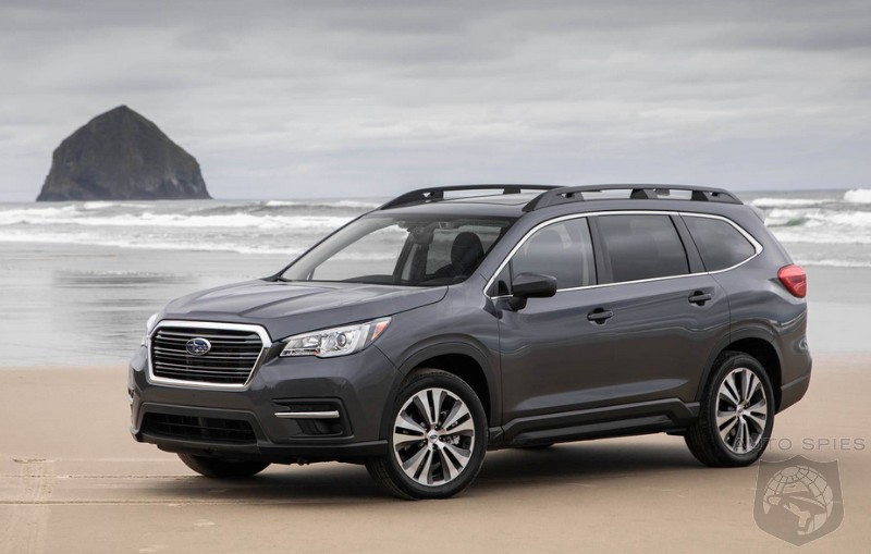 WHAT Do YOU Look For In A Three-row SUV? What Are The MUST Haves?
