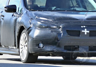 SPIED: Next-Gen Subaru Impreza SPOTTED For The FIRST Time Under Development — What's It NEED To SUCCEED?
