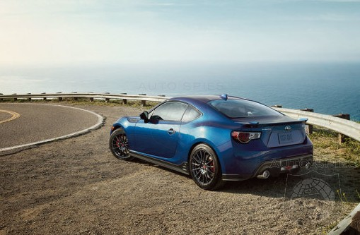 Did Subaru Make A MISTAKE By NOT Building A BRZ STI?