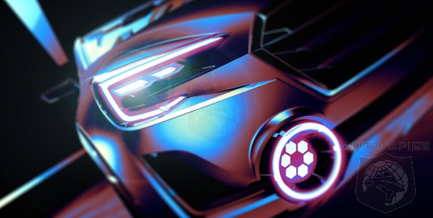 GENEVA MOTOR SHOW: Subaru TEASES Its Viziz 2 Concept Heading To Geneva — Will They TEASE Another COOL Concept And Ship Us MORE Milquetoast?