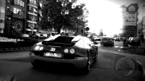 VIDEO: The BEST Of The BEST - SUPERCAR Sounds 2012