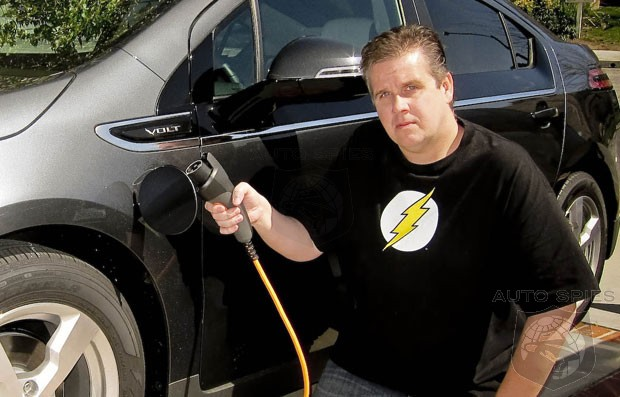 An Electric Car Evaluation From An Expert Owner, How's The Volt Stack Up?