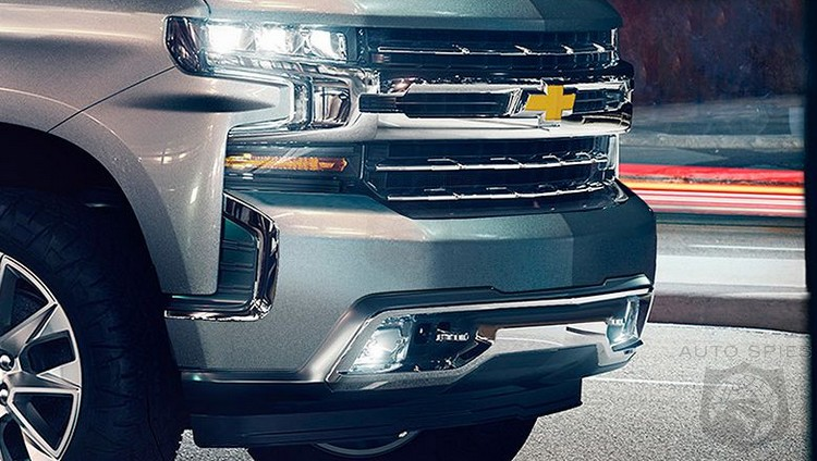 2021 Chevrolet Tahoe And Suburban Could Be Next-gen Models >> Rendered The Expedition Is Eating The Chevrolet Tahoe S