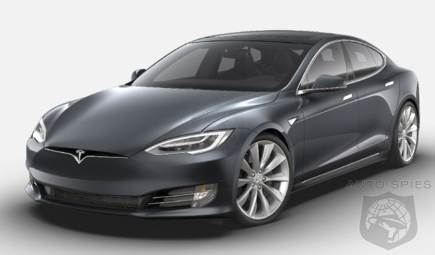 lease a tesla for the price of a 5 series e class a6 gs is this a sign of a rocky road. Black Bedroom Furniture Sets. Home Design Ideas