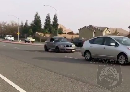 VIDEO: NSFW! NAME And SHAME — Who\'s In The WRONG In This Traffic ...