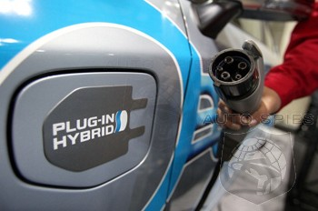 IF You Were Shopping For An All-new HYBRID or EV Commuter Car, What Would YOUR Top Choices Be?
