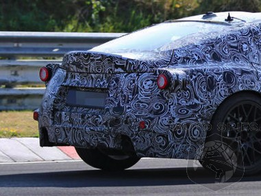 SPIED Even MORE Snaps Of The All New Toyota Supra BEST Pics Yet Showing Us Greater Detail