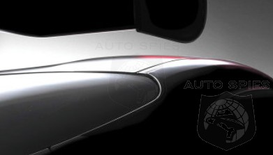 #GIMS: TEASED! It's What You've Been Waiting For! The FIRST Glimpse At The All-new Toyota Supra
