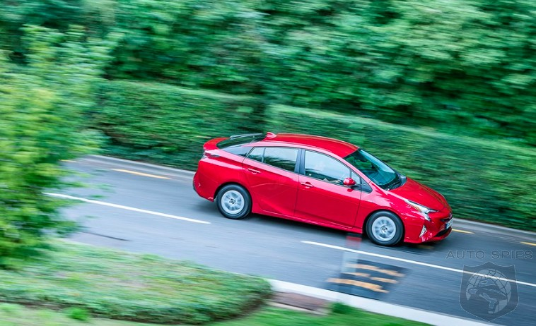 DRIVEN + REVIEW: Long-term Test Of Toyota Prius Yields Surprising Results...