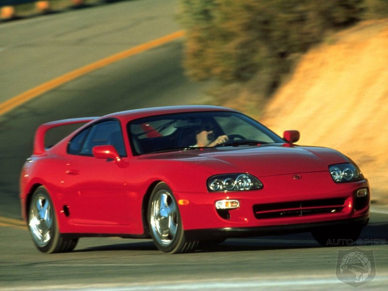 TOYOTA Said To Be Moving Forward With A Next-Gen Supra - What Does It NEED To One Up Everyone Else?