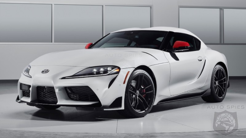 NAME Something MORE Disappointing In 2019 Than The All-new Toyota Supra? Bet You CAN'T!