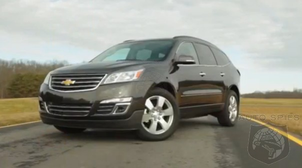 VIDEO: Consumer Reports Names Its Top Midsize SUVs — WHICH Would YOU Pick And WHY?