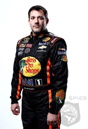 BREAKING! Tony Stewart NOT To Drive In Sunday's NASCAR Event