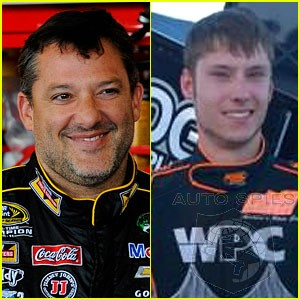 Sprint Car Racer, Kevin Ward Jr., Involved In Fatal On-Track Accident With NASCAR's Tony Stewart