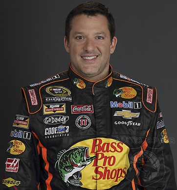 The $64,000 Question: Is Tony Stewart's Career OVER?