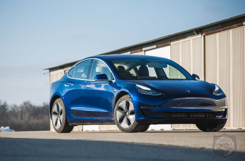 The Experts Say That Tesla S Will Tank When Tax Credit Expires Are They Right Or Soon To Be Proven Wrong