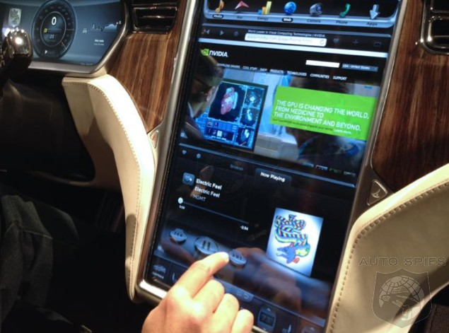 Do YOU Want ALL The Technology All New Cars Come With OR Could You Do Without It