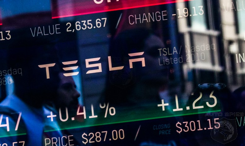 IF Tesla's Elon Musk Is NO LONGER CEO, Is TSLA Doomed Or Will It Be The Start Of A Smoother Future?