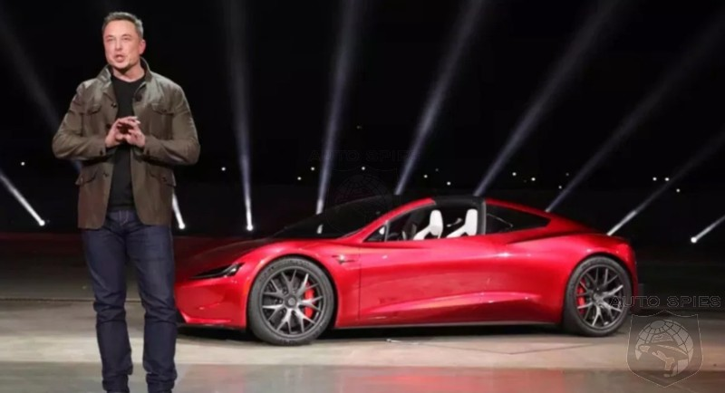 WHY Is It No One Is Even CLOSE To Tesla s EVs Just Yet Musk Claims It s Because These EVs Have No Soul Is He RIGHT